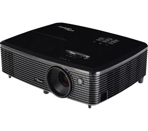 optoma projector l light red buy optoma hd142x long throw full hd home cinema projector