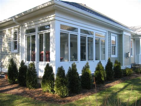 sunrooms greenhouses new york by wendel home center