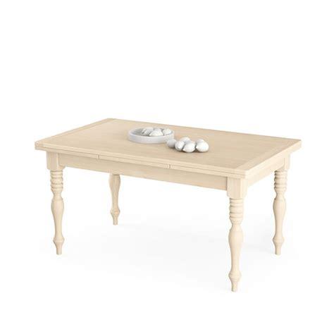 tavoli allungabili rustici tavoli in legno allungabili
