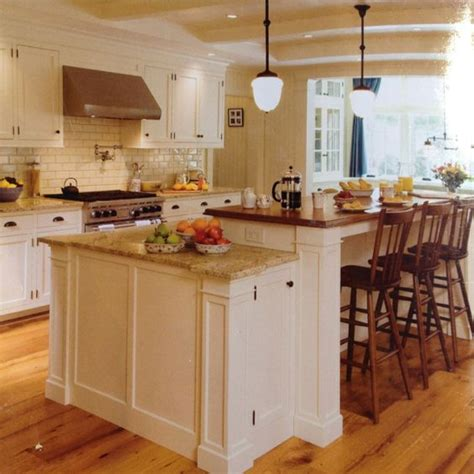 two level island kitchen islands ideas