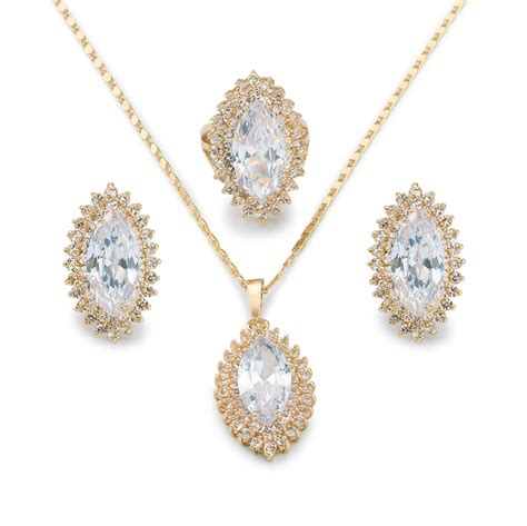 alibaba jewelry gold plated jewelry manufacturers 2016 alibaba latest