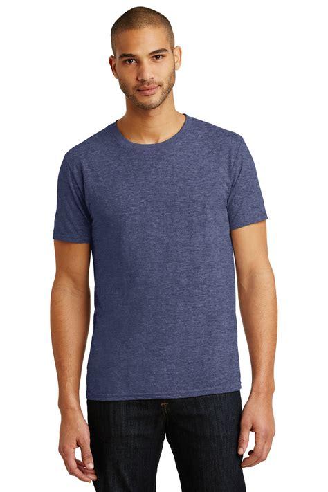 Lacita Shirt Grey anvil tri blend 6750 replaprints