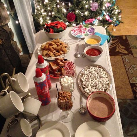 hot chocolate bar toppings 17 best images about hot chocolate bar on pinterest