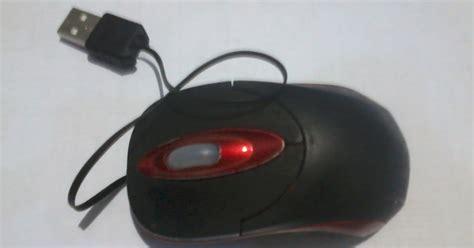 Mouse Macro Yang Paling Murah dhansparrow cara sederhana memperbaiki mouse yang rusak