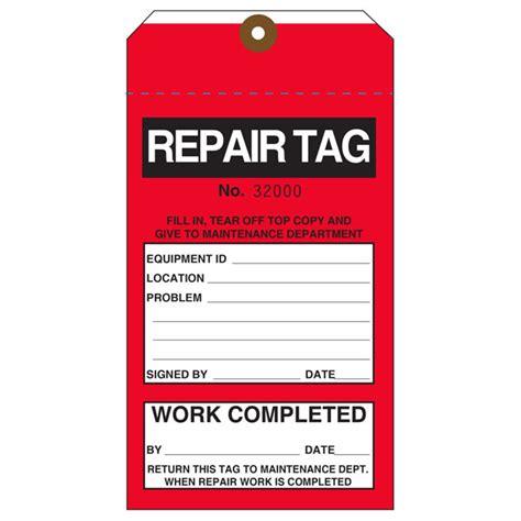 printable repair tags html tags printable phpsourcecode net