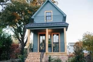 the shotgun house magnolia homes bloglovin