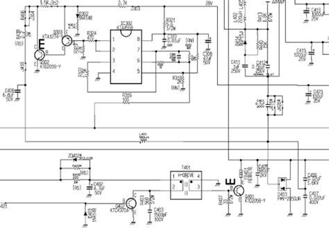 Adaptor Tv Akari bagian transistor horisontal 28 images macam