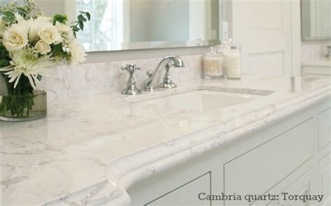 Quartz Countertops That Look Like Marble by Which Granite Looks Like White Carrara Marble