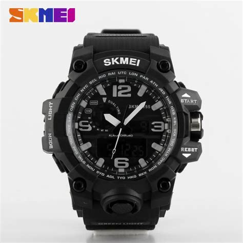 Skmei Formal Stainless Water Resistant Limited skmei plastic waterproof army camo 1155 buy army camo wrist