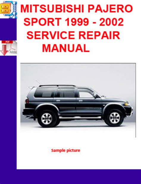 service manual manual repair free 1992 mitsubishi 3000gt lane departure warning mitsubishi