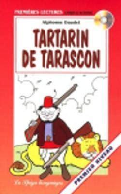 tartarin de tarascon french b00bu5vrhe tartarin de tarascon cd