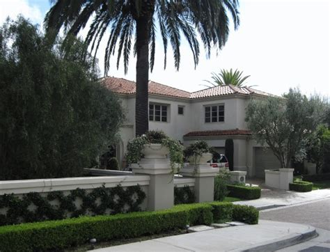 s newport coast house sells for record price the