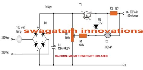diode circuits with dc source high voltage dc power supply schematic get free image about wiring diagram