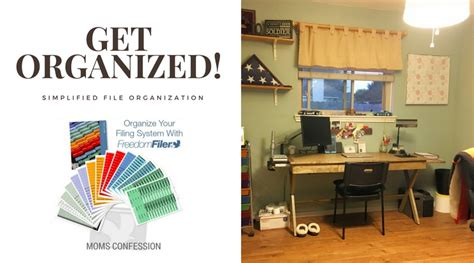 get the house cleaning system here secret confessions of a clean freak organize files with a freedom filer system