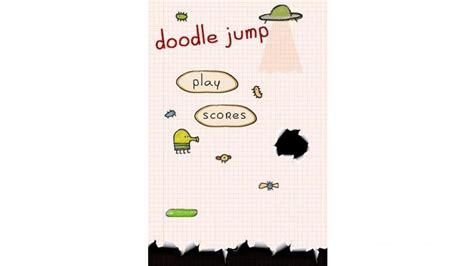 doodle jump ios im 225 genes doodle jump ios