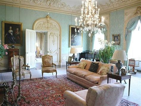 Drawing Room Definition by Blue Drawing Room Rococo Furnishings And