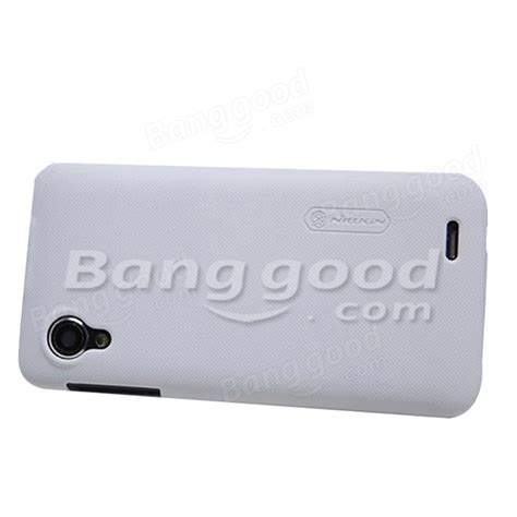 Nillkin Lenovo P770 nillkin frosted shield for lenovo lephone p770 us 4 99 sold out
