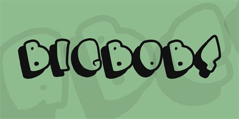 best free graffiti fonts for your design