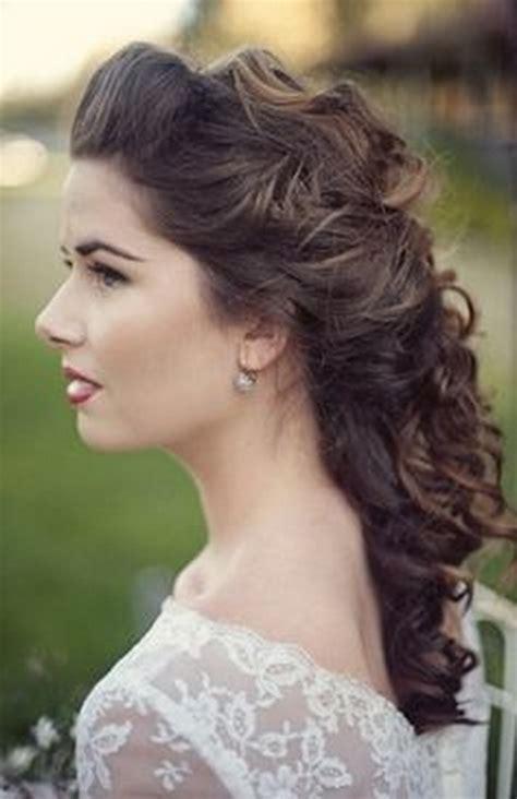 Vintage Wedding Hair West by Vintage Prom Hairstyles
