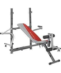argos weights bench york aspire weights bench 163 47 98 inc delivery argos