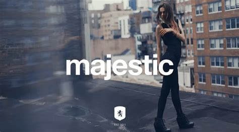 majestic house music youtube channel majestic casual shut down over copyright infringement fact magazine
