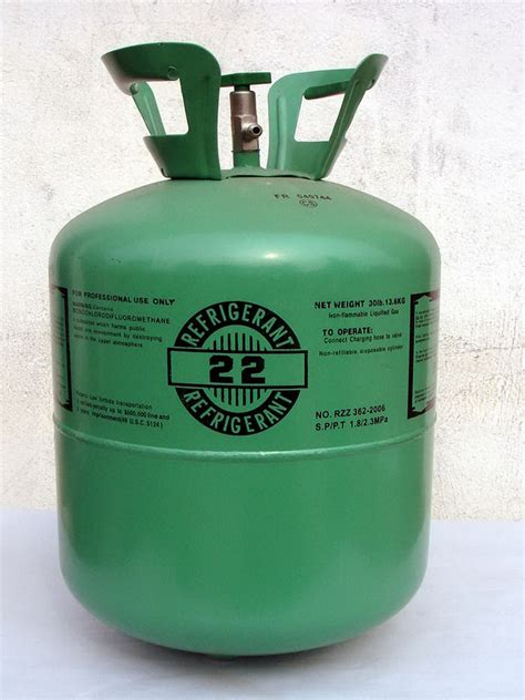 Home Ac Refrigerant by R22 Freon Why Is The Price So High In 2013