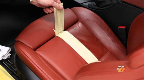 how to clean car leather upholstery how to clean and condition your leather with swissvax