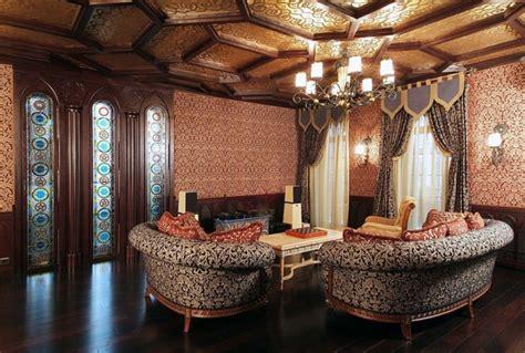 marruecos inspira  estilo oriental  tu salon
