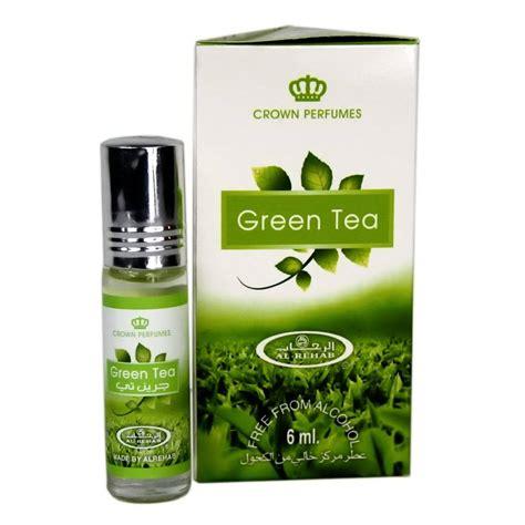 Parfum Al Rehab Zahrat Al Cadi 6ml al rehab perfume green tea by al rehab 6ml free perfume style