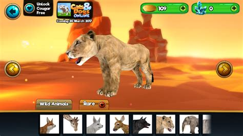 wild pet  animal sim app ranking  store data