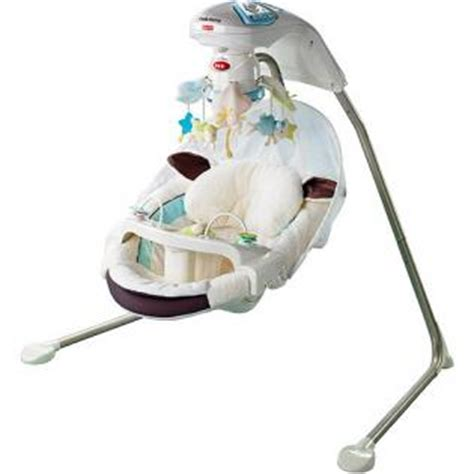 fisher price rock and swing reviews for fisher price my little lamb cradle n swing