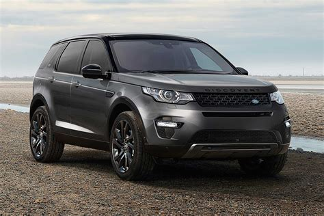 land rover discover 2017 land rover discovery sport will help you find your