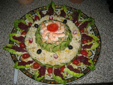 Images For Salad Decoration D 233 Core Des Salades Mon Savoir Faire