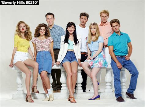 beverly hills 90210 movie unauthorized pic beverly hills 90210 movie first pic of