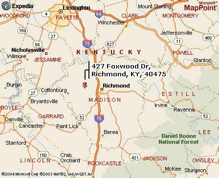 kentucky map i 75 foxwood farm alpacas alpacas for sale in richmond