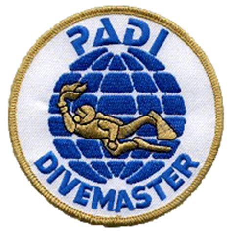 dive master padi indy scuba divemaster