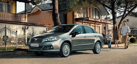 most comfortable luxury suv why fiat linea is the most comfortable luxury car ever