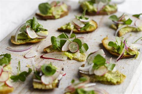 healthy canapes recipes and tips photo 3