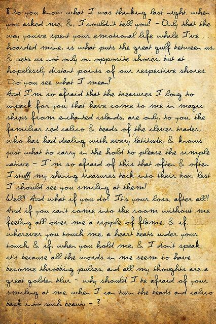 printable letters vintage excerpt from a love letter from edith wharton to morton