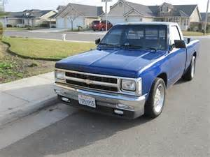 1982 Chevrolet S10 Chevrolet S 10 1982 Review Amazing Pictures And Images