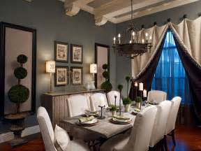 transitional dining table room contemporary with los