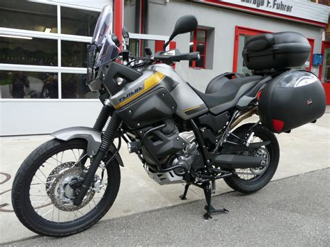 Tenere Motorrad by Motorrad Occasion Kaufen Yamaha Xt 660 Za Tenere Abs