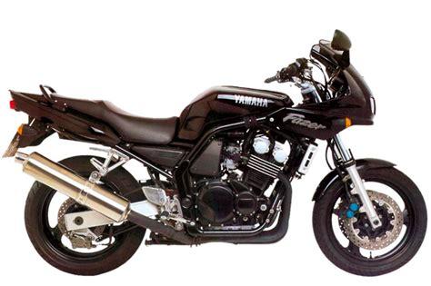 Buyer Guide: Yamaha Fazer 600   Visordown