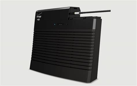 verizon and samsung unveil 4g lte network extender for homes and businesses about verizon