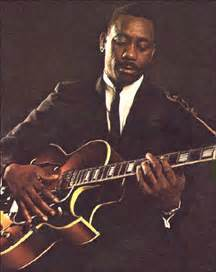 jazz guitar biography wes montgomery