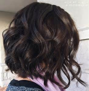 and wavy hairstyles 50 most delightful short wavy hairstyles