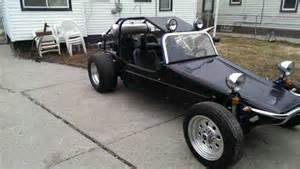 Seater street legal sand rail dune buggy sale or trade new