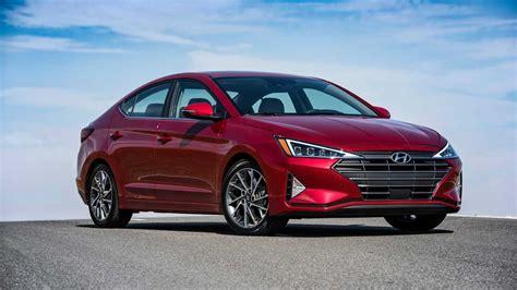 2019 Hyundai Elantra by 2019 Hyundai Elantra Drive Safer Sharper Sedanier