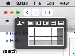 keyboard layout yosemite osx possible to set window to full size in yosemite when