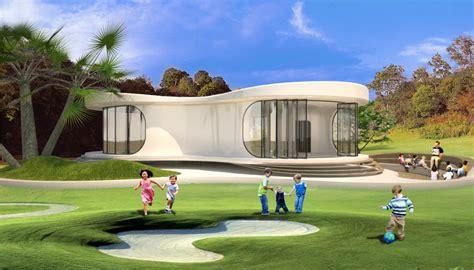Future Building Designs by Future Design Indaba